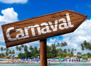 Descontos Carnaval 2021 aos associados